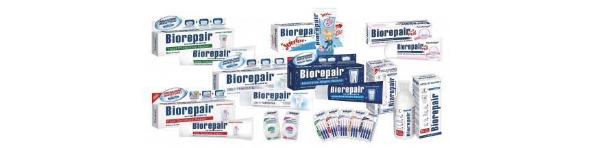 All Biorepair Product