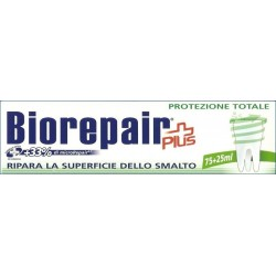 biorepair plus total protective toothpaste 100ml