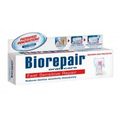 Biorepair Sensitive Teeth