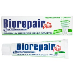 Total Protection plus toothpaste, 100ml (non fluoride)